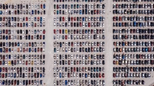 Χρώμα αυτοκινήτου